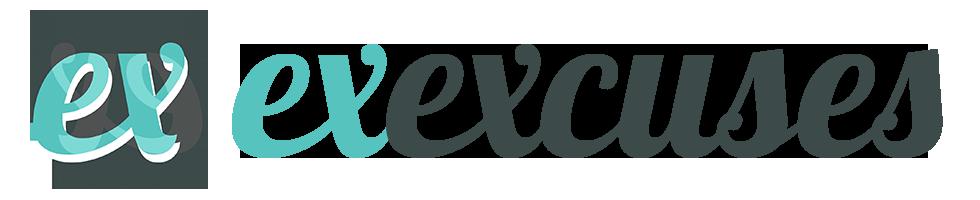 EXEXCUSES Tienda Online Productos Personalizados